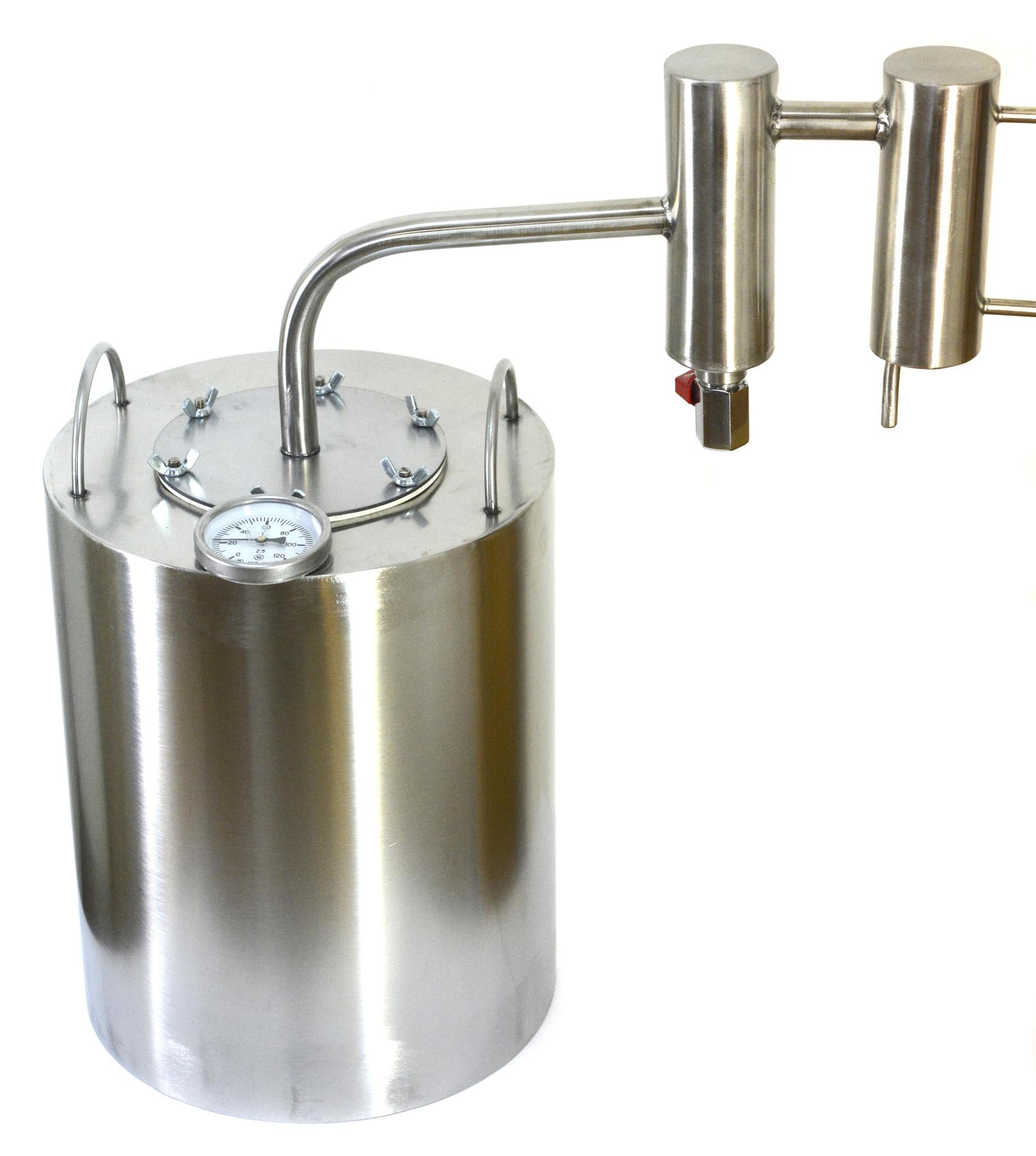 Пластинчатый теплообменник для браги ремонт теплообменников трубчатых